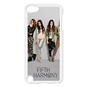 Ipod Touch 5 Phone Case Fifth Harmony N9G7K0276