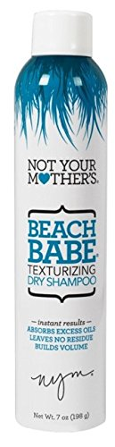 Not Your Mother's 2 Piece Beach Babe Texturizing Dry Shampoo, 14 Ounce by Not Your Mother's