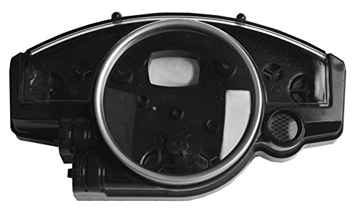 hometer Gauge Cover Case For Yamaha YZF R6 2006 2007 2008 2009 2010 2011 2012 2013 2014 ()