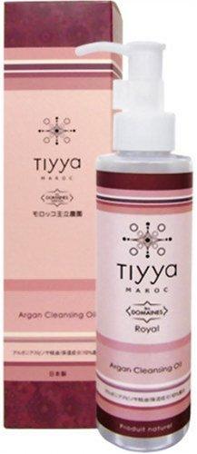 Tiyya AG Cleansing Oil 150ml