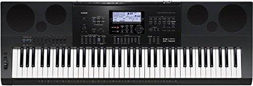 Casio WK-7600 Workstation Keyboard