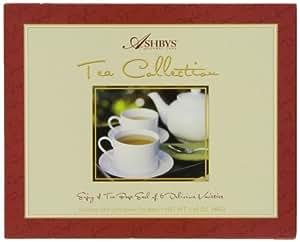 Ashbys Tea The Joy of Tea Collection, 1.69 Ounce