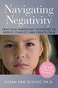 Navigating Negativity by Susan Van Scoyoc ebook deal