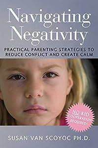 Navigating Negativity by Susan Van Scoyoc ebook deal