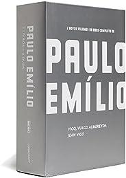 Caixa Paulo Emílio