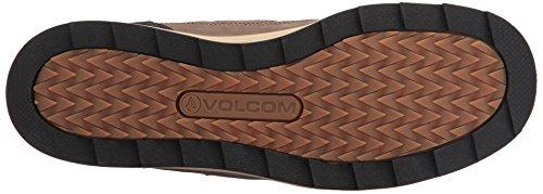 Volcom Shelterlen GTX Boot, Stivali a metà Polpaccio con Imbottitura Leggera Uomo Beige (Beige (Chestnut Brown))