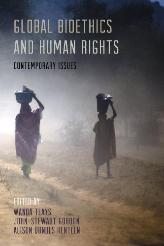 Global Bioethics And Human Rights  Contemporary Issues
