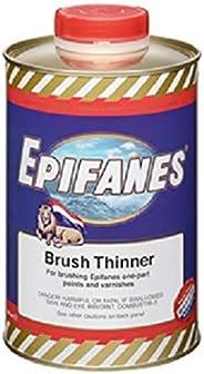 Epifanes Thinner for P & V Brush (1000