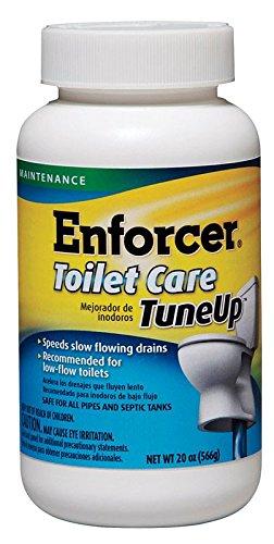 Zep Commercial ZUTTU20 20 Oz Toilet Care Tune Up