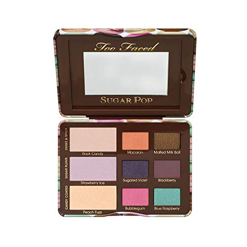 Too Faced – Sugar Pop Sugary Sweet Eye Shadow Collection