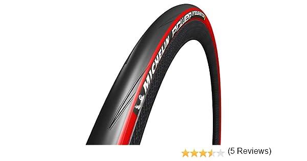 Neum?ticos de bicicleta Michelin Power Endurance., color Negro ...