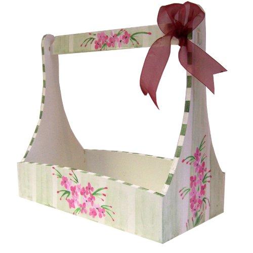 CuteTools! 27506 Toolbox, Pink Geranium