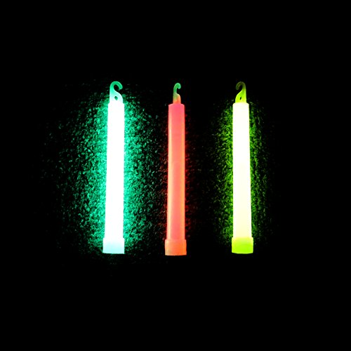 Snap Glow Sticks - 7