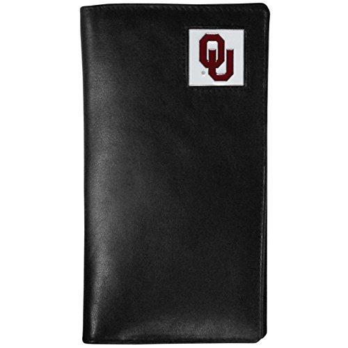 NCAA Oklahoma Sooners Tall Leather -