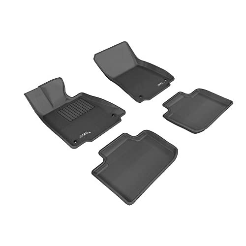 0a0b0297340 60%OFF 3D MAXpider Complete Set Custom Fit All-Weather Floor Mat for Select