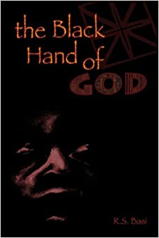 Book The Black Hand of God