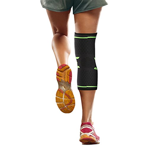 how to help knee pain from running
