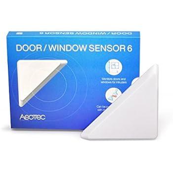 Aeotec Recessed Door Sensor