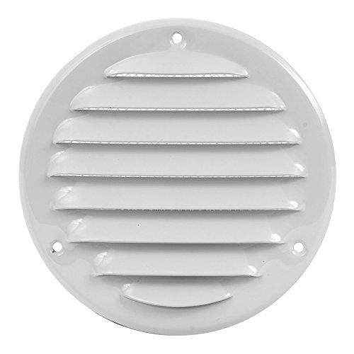 /200/m /Con Protecci/ón Contra Insectos/ /Rejilla de ventilaci/ón/ /Rejilla de protecci/ón contra la intemperie/ /Rejilla de ventilaci/ón/ Redondo/