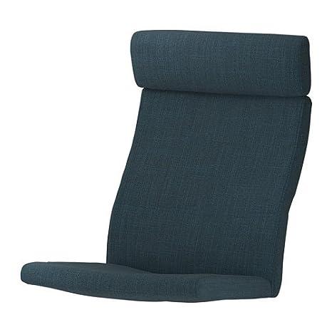 Amazon.com: Poäng Cojín de silla, hillared Azul Oscuro: Home ...