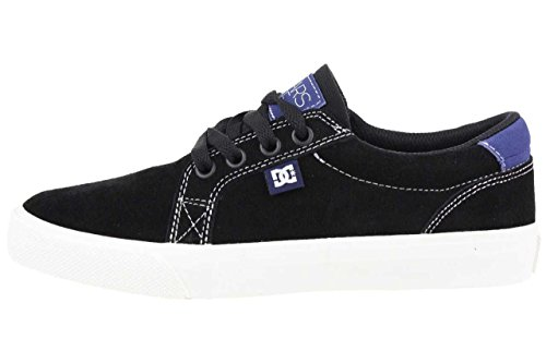 DC Shoes Council S skater sneaker black 320174 men trainer estate blue