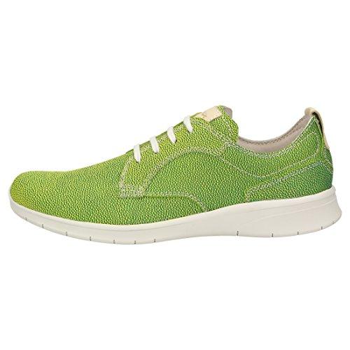 »Heimito-700-XL« Sneaker, grün, grün Sioux