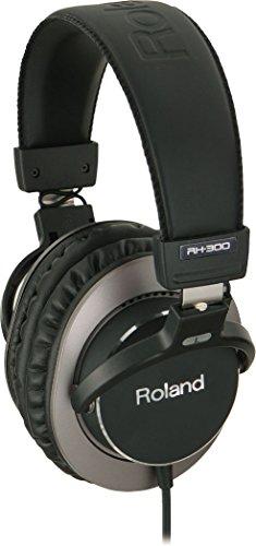 Roland 롤랜드 스테레오 헤드폰 RH-300