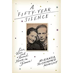 A Fifty-Year Silence Audiobook