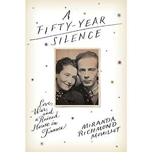A Fifty-Year Silence Hörbuch