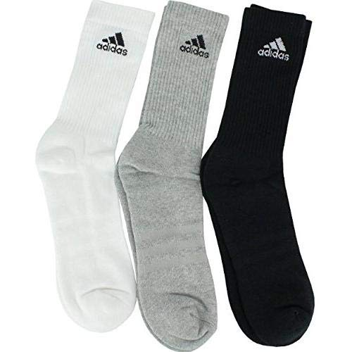 3s Cr Chaussettes blanc 3p Hc Par grey Adidas Noir fZ1nPzqwPx
