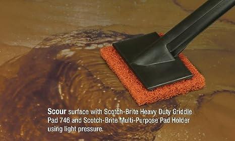 Amazon.com: Scotch-Brite 710 kit de inicio de sistema de ...