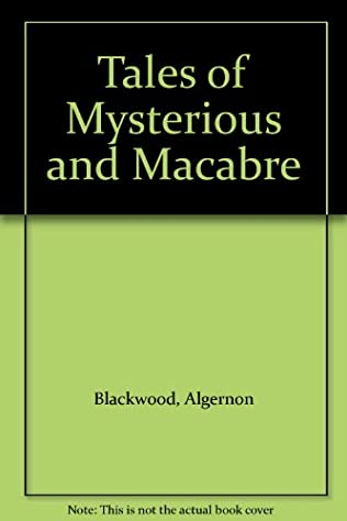 book cover of Tales of Mysterious and Macabre, Vol. 2