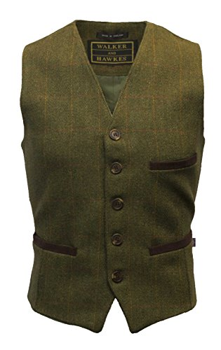 Green Tweed Wool - 4