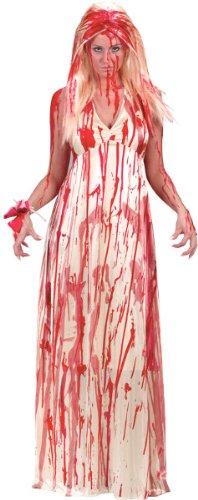 Prom Nightmare Costume (Prom Nightmare Costume - Small/Medium - Dress Size)