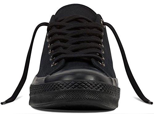 Converse Chuck Taylor All Star 70 Sneakers Uomo (uomo 8 / Donna 10, 153878c, Nero Mono)