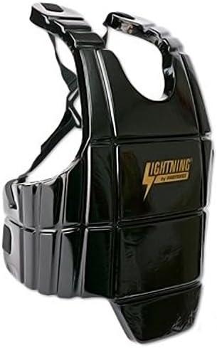 ProForce Thunderスポーツボディガード – ブラックサイズLarge