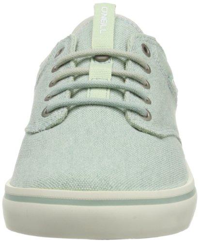 Basso A Collo Canvas Sneaker ice O'neill Donna türkis Turchese E53 Riptidew qp6tFwwSxX