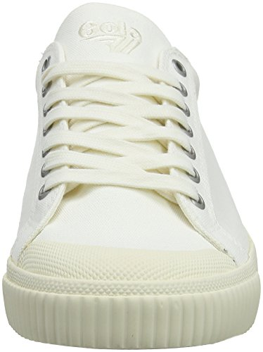 Homme White Tiebreak Off White Ivoire Ww Gola Baskets Off Off White White nIBxfZ