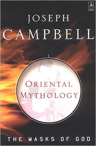 Image result for oriental mythology joseph campbell