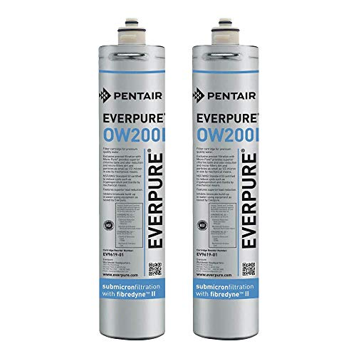 Everpure OW200L Water Filtration Cartridge, 2-Pack