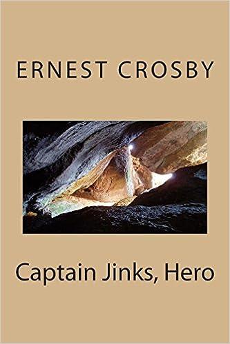 Lataa PDF-tiedosto ilmaiseksi Captain Jinks, Hero in Finnish PDF FB2
