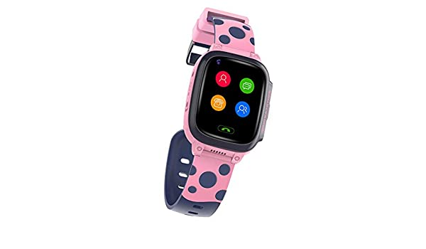 Amazon.com: Blueyouth Y95 Childrens Smart Watch HD Video ...
