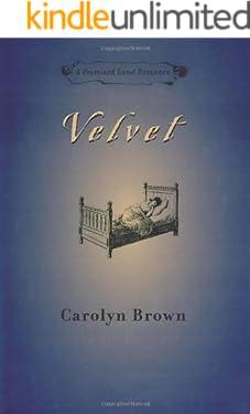 Velvet (Promised Land Romance)