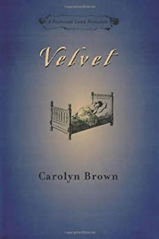 Velvet Promised Land Romances Book ebook product image