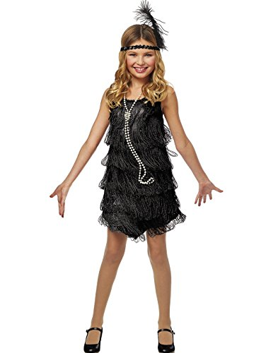 1920s Flapper Girl Costumes (Flapper Girl Child Costume)