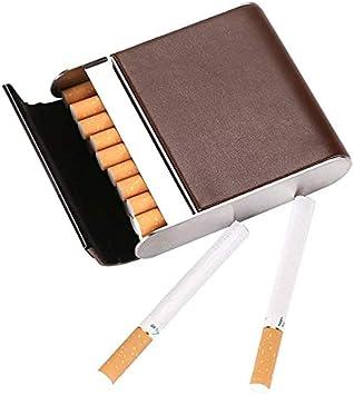 Funda para Cigarrillos 20 unids Caja de Cigarrillo para ...