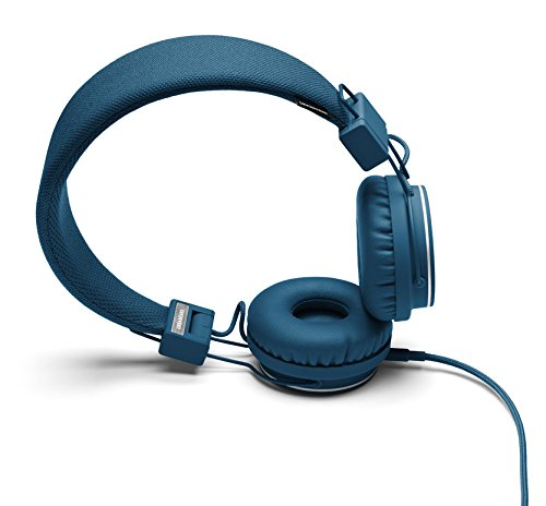 Urbanears Plattan Headphones Indigo 4091012
