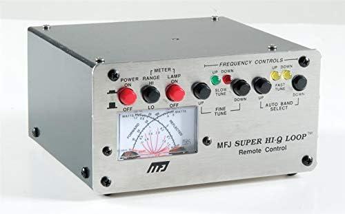 HAMRADIOSHOP mfj 1788 X Super hi-q Antena Loop: Amazon.es ...