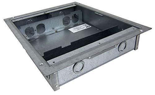 FSR FL-540P-2.25-B Floor Box