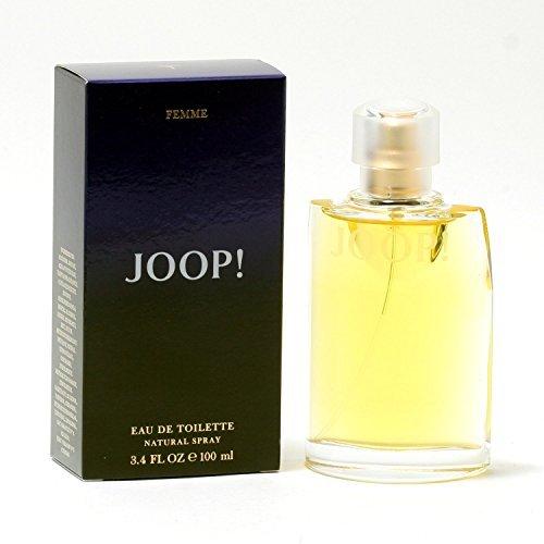 Lancaster Joop Femme - Edt Spray 3.4 OZ